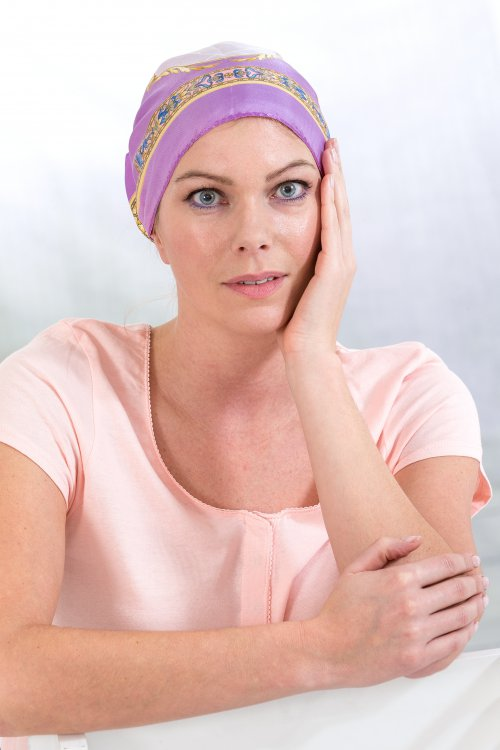 Skincare Workshops & Advice - suitable for cancer patients