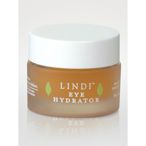 Lindi Eye Hydrator | Safe skincare for cancer patient use
