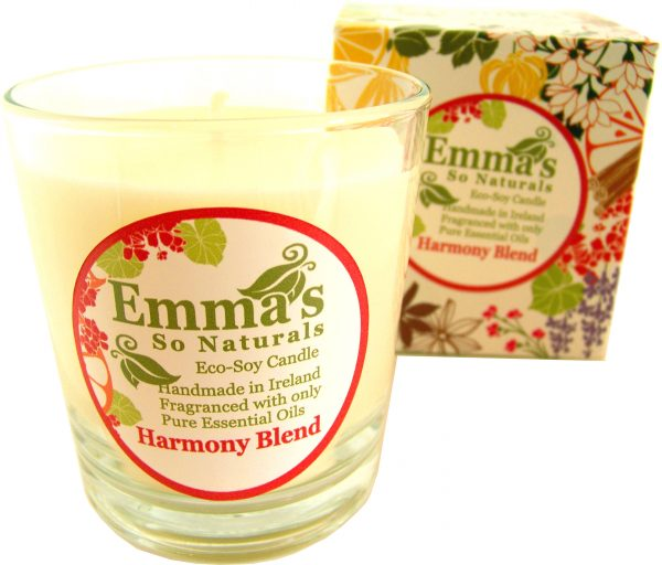 Essential OIls | Emma's So Naturals - Harmony Tumbler & Box