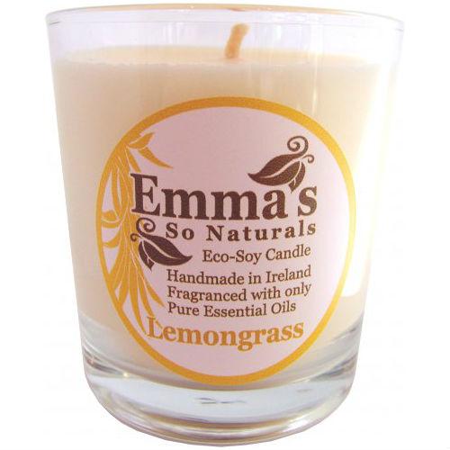 Emma's So Naturals Lemongrass
