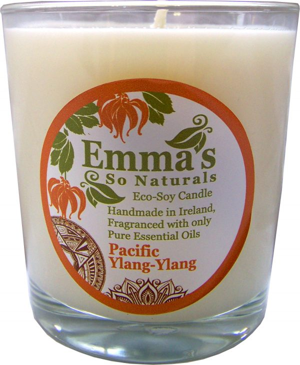 Pure essential oils | Emma's So Naturals - Pacific Ylang-Ylang Tumbler