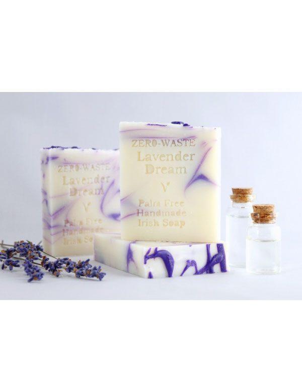 Classic Irish Lavender Cream